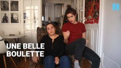 Camille et Justine ont une remarque sur la meilleure pâtissière du