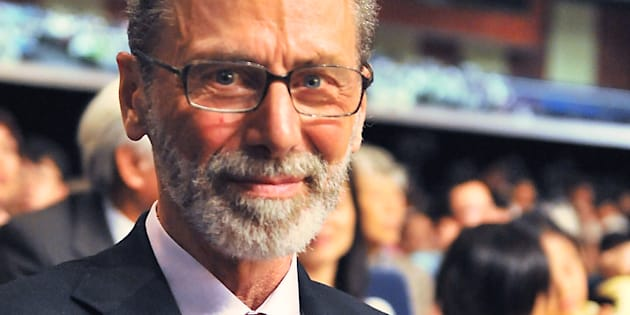 """Le Français Yves Meyer décroche le prix Abel, le """"Nobel des mathématiques"""""""