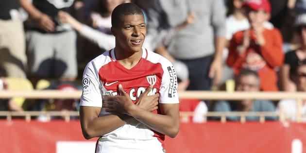 Juventus - Monaco: Tous les records de précocité que Kylian Mbappe a battu en Ligue des Champions cette saison