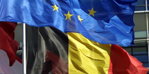 Le Parlement belge trouve finalement un accord sur le CETA