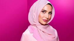 L'Oreal Model Amena Khan Steps Down From 'Game Changing'