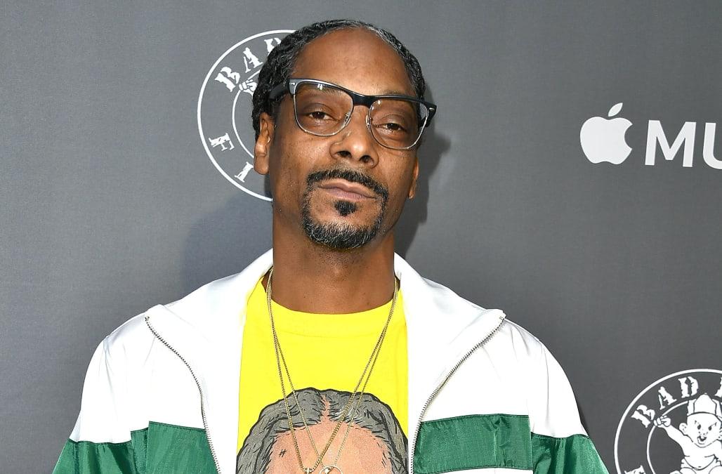 Snoop dogg 2019