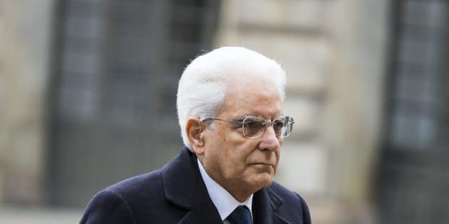 Sergio Mattarella non incontrerà le sette signore del Sì Tav