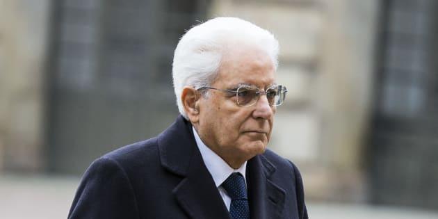 Mattarella promulga la legge sulla legittima difesa e scrive