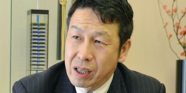 """米山隆一・新潟県知事、""""女性問題で辞職""""の報道受けて会見 「気持ちを整理する時間欲しい」【UPDATE】"""