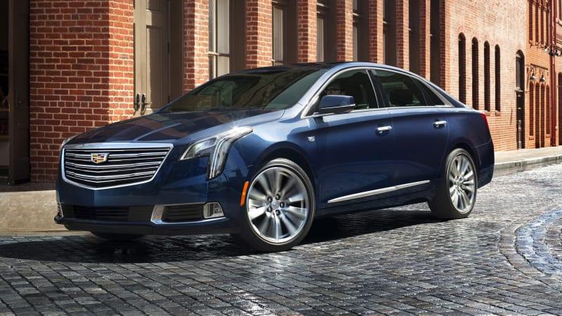 gm spends 175m to whittle 3 cadillac sedans down to 2 autoblog rh autoblog com