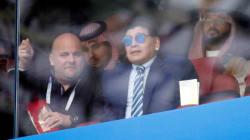 Maradona sobre el Mundial 2026: México no lo