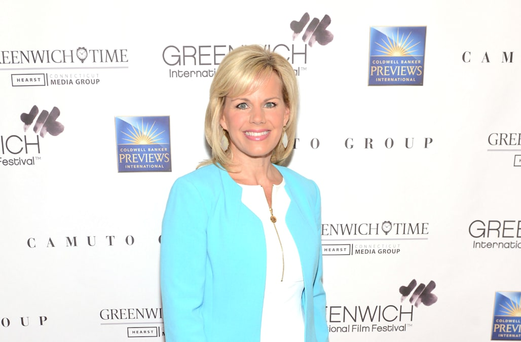 Gretchen Carlson Named Columnist For Time Magazines Motto Aol