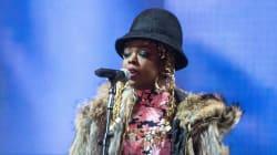 Les spectateurs ont adoré le 2e concert de Lauryn Hill (et ils l'ont fait