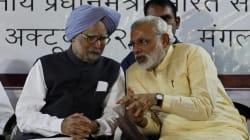 Congress Demands Apology For Modi's 'Raincoat' Jibe At Manmohan