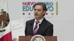 Credibilidad del gobierno, el mayor obstáculo del Nuevo Modelo Educativo: