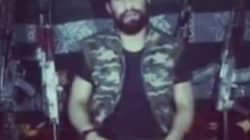 In Jammu And KashmirA New Burhan Wani Is On The