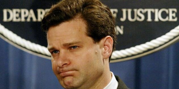 Trump nominará a Christopher A. Wray para dirigir el FBI