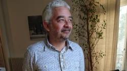 Grégory Reibenberg, patron de La Belle Equipe: