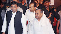 Will Not Create A Separate Party, Nor Will I Change The Symbol, Says Mulayam Singh