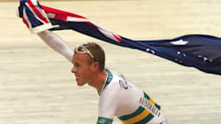 Australian Cycling Gold Medallist Stephen Wooldridge Dies At Age