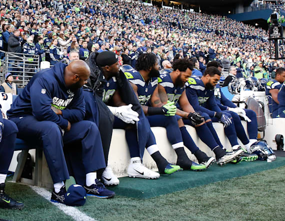 NFL, players agree to social justice pact