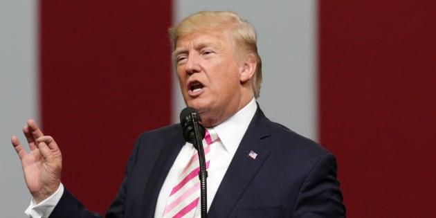 Trump signe un nouveau décret migratoire, cette fois à durée indéterminée, contre huit pays