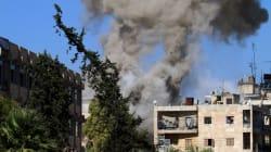 Les affrontements reprennent à Alep après une trêve