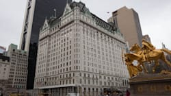 El mítico Hotel Plaza de Nueva York, a punto de cambiar de