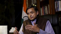 Shashi Tharoor Charged With Abetment Of Suicide In Sunanda Pushkar Murder