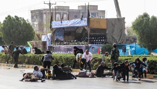 Un attentat de l'EI fait 29 morts en