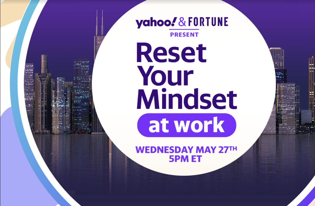 Reset Your Mindset: A celebration of mental wellness in the workplace