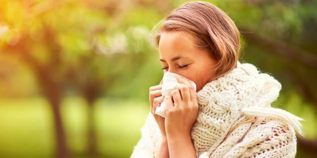 Le vrai du faux sur la désensibilisation aux pollens