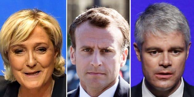 La crise en Italie offre des arguments au FN et aux Républicains contre l'Union européenne et Emmanuel Macron.