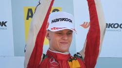 Le fils de Michael Schumacher rejoint le fils de Jean Alesi chez