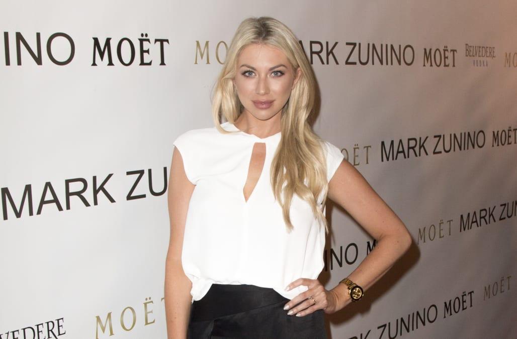 Vanderpump Rules' star Stassi Schroeder sparks backlash with 'Nazi