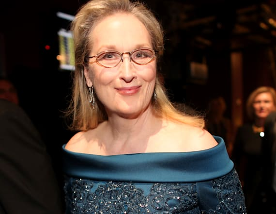 Meryl Streep slams Harvey Weinstein amid scandal