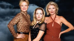 Les premières images du reboot de «Sabrina l'apprentie sorcière» sur