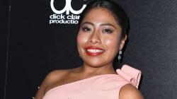 Las fotos más fashion de Yalitza Aparicio para Vanity
