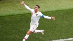La vidéo du nouveau but de CR7 qui donne la victoire au Portugal face au Maroc, première nation éliminée du