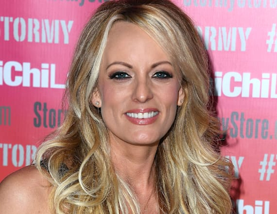 Stormy Daniels: Trump is in over his head