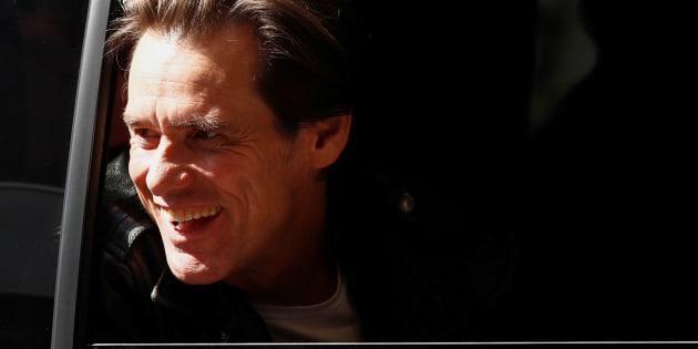 Jim Carrey n'est plus poursuivi pour le suicide de Cathriona, son ex-petite amie, selon le HollyWood Reporter
