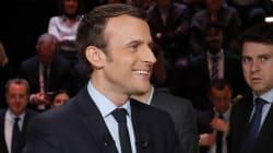 BLOG - Pourquoi Emmanuel Macron a marqué des points pendant le