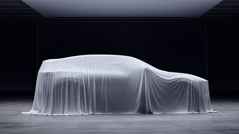 Polestar 3, the brand's first SUV, will be its first car made in U.S.