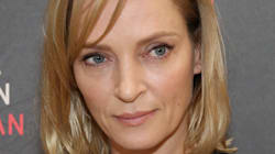 O silêncio de Uma Thurman sobre Harvey Weinstein e Quentin Tarantino chegou ao