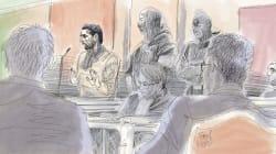 Le procès de Nemmouche interrompu, la police appelée pour interroger un
