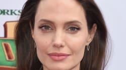 Angelina Jolie dice que no encuentra