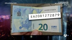 La importante novedad con el billete de 20 euros de 'El