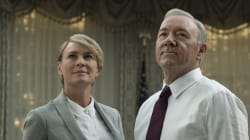 "ATTENTION SPOILER - On a regardé les 13 épisodes de ""House of Cards"" saison 5"