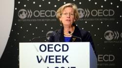 OCDE sobre economía mundial: