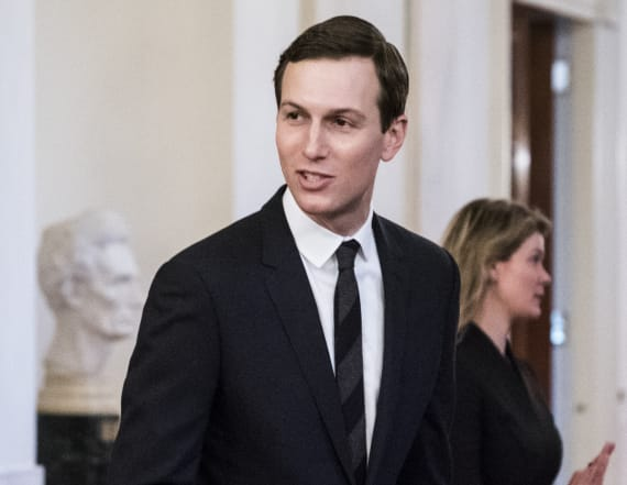 Kushner: Peace plan for Israel-Palestine coming soon
