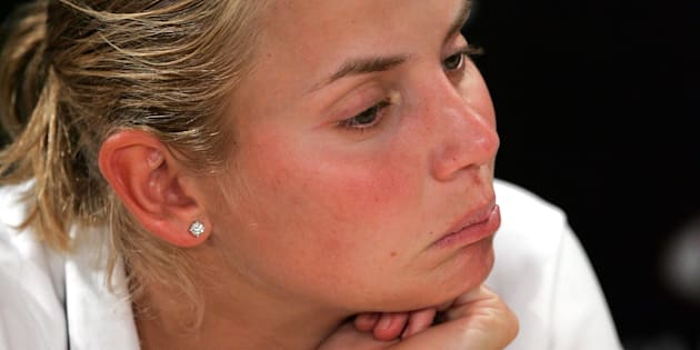 Jelena Dokic said she entertained suicidal thoughts.