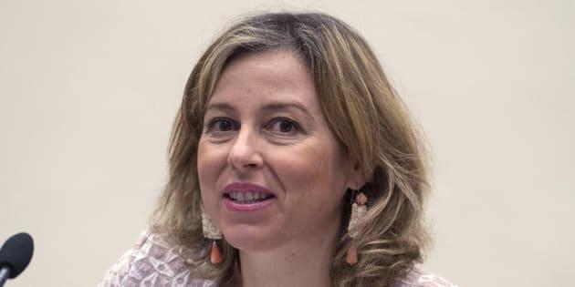 """Giulia Grillo: """"Vaccini? L"""