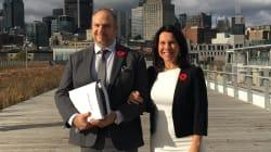 Montréal: baisse de taxes pour les petits