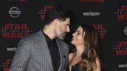 Sofía Vergara revela la romántica sorpresa escondida de su